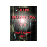 Killer Konceptions 2010 by Kenton Knepper eBook DOWNLOAD -38630