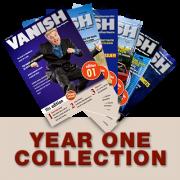 VANISH Magazine (Year 1) eBook DOWNLOAD -39104