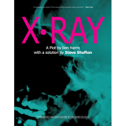 X-Ray by Ben Harris and Steve Shufton - Book -39115