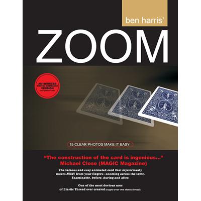 Zoom by Ben Harris - ebook DOWNLOAD -39116