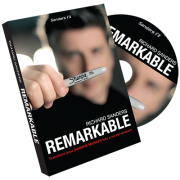 Remarkable by Richard Sanders-39289