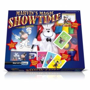 Marvin's Magic Showtime-39596