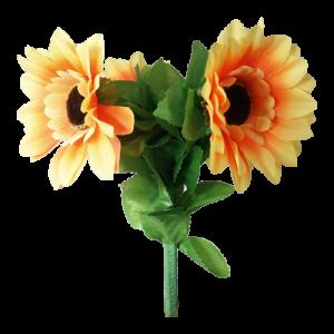 Amazing Split Sunflower by Premium Magic-39659