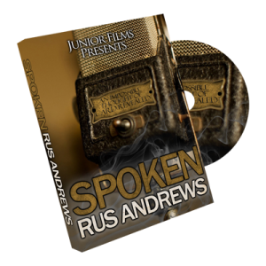 Spoken by Rus Andrews-39482