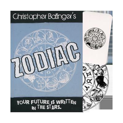 Zodiac by Chris Ballinger-39663