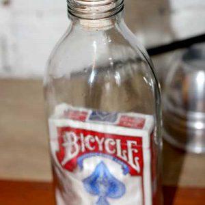 Impossible Bottle UK