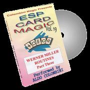 ESP Card Magic Volume 19 by Wild-Colombini Magic-39956