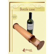 Executive Bottle Case by Dinucci Magic-39944