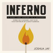 Inferno by Joshua Jay and Card-Shark-39954