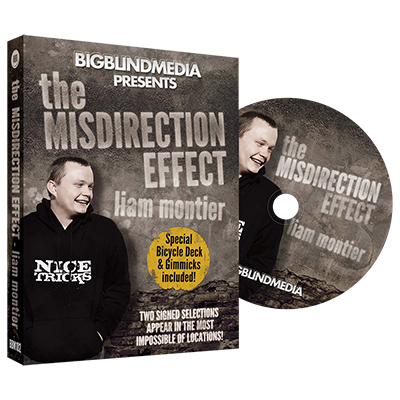 The Misdirection Effect by Liam Montier-40040