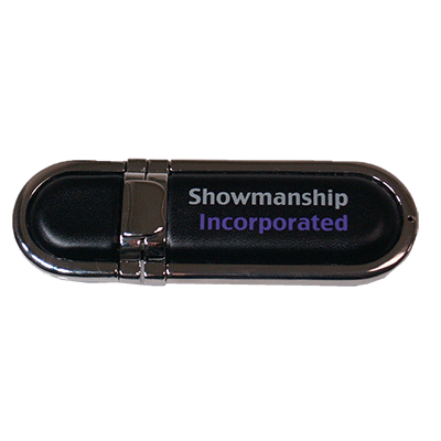 Showmanship Incorporated - Creating a professional stage show by Benji Bruce-39961