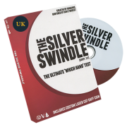 Silver Swindle (UK) by Dave Forrest and Romanos-39840