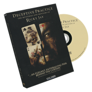 Deceptive Practice: The Mysteries and Mentors of Ricky Jay-40188