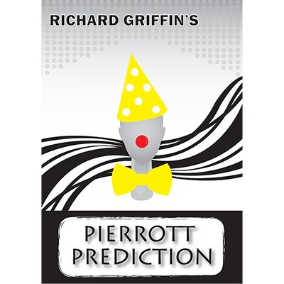 Pierrot Prediction by Richard Griffin-40219