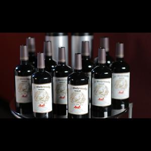 Multiplying Bottles (10 ct. High Gloss)-40665
