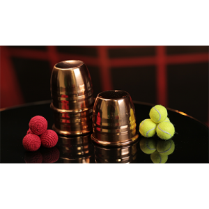 PFD Cups & Balls-40675