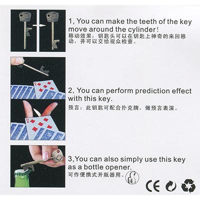 Skeleton Key-40636