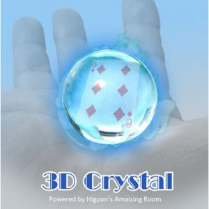 3D Crystal by Higpon-40964