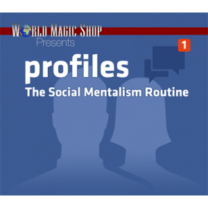 Profiles: The Social Mentalism Routine-40799