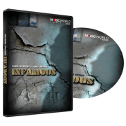 Infamous by Daniel Meadows & James Anthony-41212