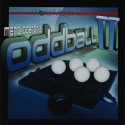 Odd Ball 2 by Marc Oberon-41077