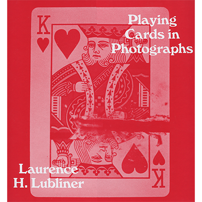 Playing Cards in Photographs by Laurence Lubliner-41007