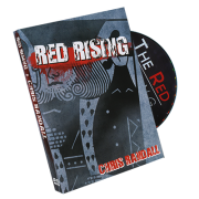 The Red Rising by Chris Randall-41076