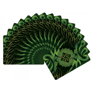Bicycle Thorn Deck by Collectable Playing Cards-41603