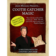 Cootie Catcher by Jason Michaels video DOWNLOAD-41726