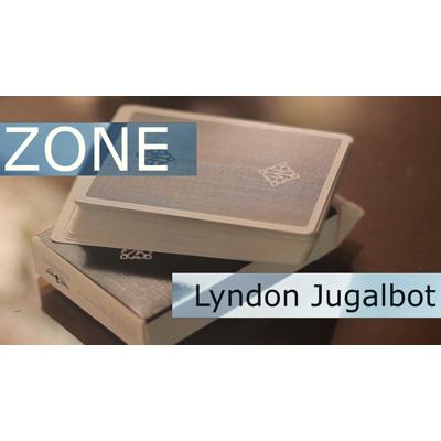 ZONE by Lyndon Jugabot - Video DOWNLOAD-41725