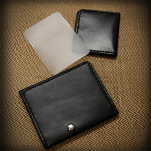 D.A.I. Wallet Set- by WorkShop Of Mystery-41821