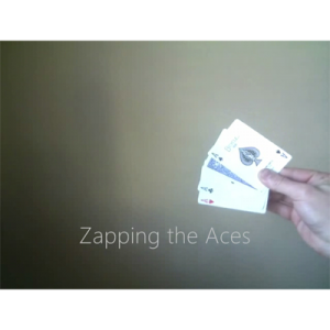 Zapping The Aces - Video DOWNLOAD-42200