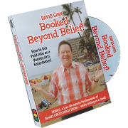 Booked Beyond Belief by David Ginn-42304