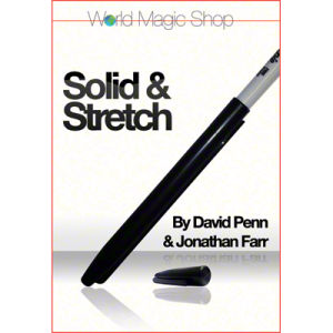 Solid and Stretch by David Penn-42274