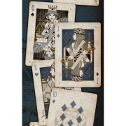 Heretic (Noctis) Deck by Stockholm17 Playing Cards-42621