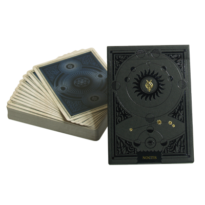 Heretic (Noctis) Deck by Stockholm17 Playing Cards-42620