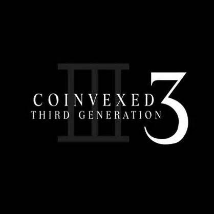 Coinvexed 3