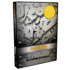 The Grid - Richard Wiseman