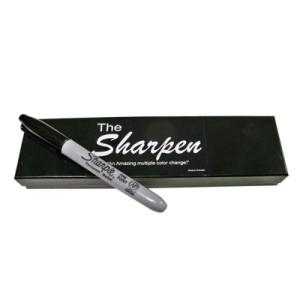 The Sharpen